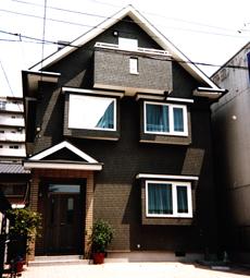 福岡市早良区 新築住宅施工例 施工後
