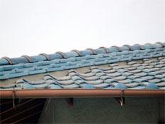 福岡市早良区祖原 屋根リフォーム(張り替え)施工例 施工後