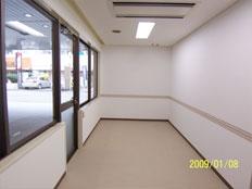 福岡市中央区渡辺通 内装リフォーム施工例 施工後