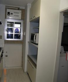 福岡市 キッチンリフォーム施工例 施工後