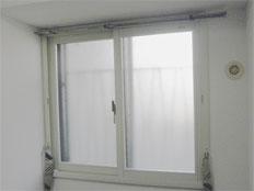 福岡市早良区室見 窓リフォーム施工例 施工後