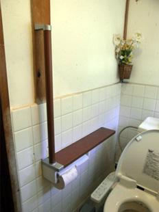 福岡市 トイレリフォーム施工例 施工後