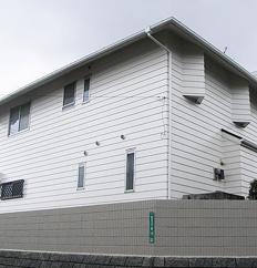 福岡市 外壁塗装工事施工例 施工後