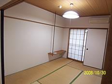 福岡市 内装リフォーム施工例 施工前