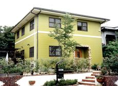 福岡市 新築住宅施工例 施工後