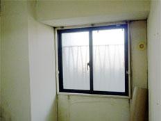 福岡市早良区室見 窓リフォーム施工例 施工前