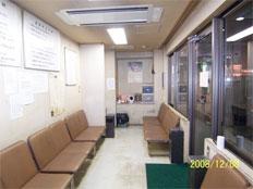 福岡市中央区渡辺通 内装リフォーム施工例 施工前