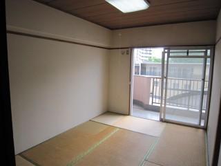 福岡市博多区祇園 リノベーション施工例 施工前