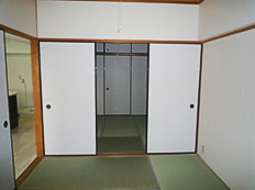 福岡市 内装リフォーム施工例 施工後