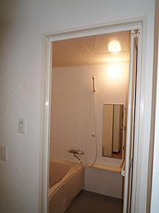 福岡市 浴室リフォーム施工例 施工後