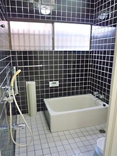 福岡市西区愛宕 浴室リフォーム施工例 施工後
