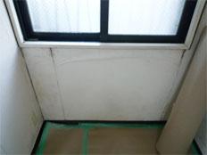 福岡市早良区室見 内装リフォーム施工例 施工前