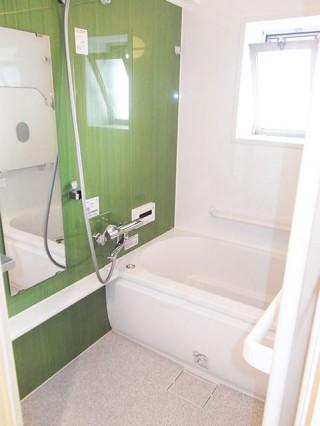 福岡市東区松田 M様邸 浴室施工例