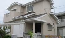外壁・屋根塗装工事 施工後(1)